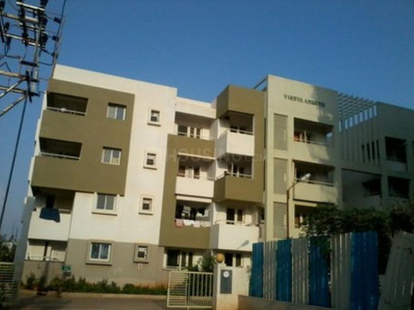 Gallery Cover Pic of Reputed Vishwa Amrutha Apartment