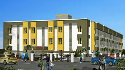 Gallery Cover Pic of Yasoram Haridas Apartments