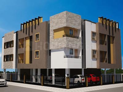 Gallery Cover Pic of Suraj Enclave - 2