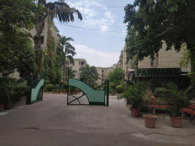 Parwana Apartments