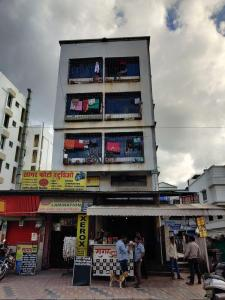 Gallery Cover Image of 715 Sq.ft 1 BHK Apartment for buy in Kakde Corner, Chinchwad for 4000000