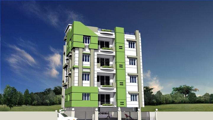 Gallery Cover Pic of CCS Bhati Homes - 2