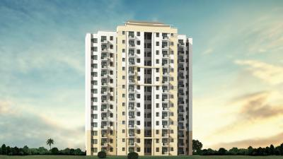 Gallery Cover Image of 815 Sq.ft 1 BHK Apartment for rent in Shree Vardhman Mantra, Sector 67 for 14000