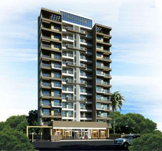 Gallery Cover Image of 1050 Sq.ft 2 BHK Apartment for buy in Moraj Pride, Ulwe for 9200000