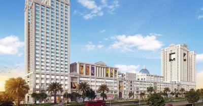 Gallery Cover Pic of Blue Sqaure Spectrum At Metro Phase 2
