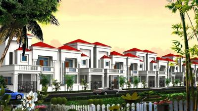 Gallery Cover Pic of Green Valley Crest Gulmohar Villas