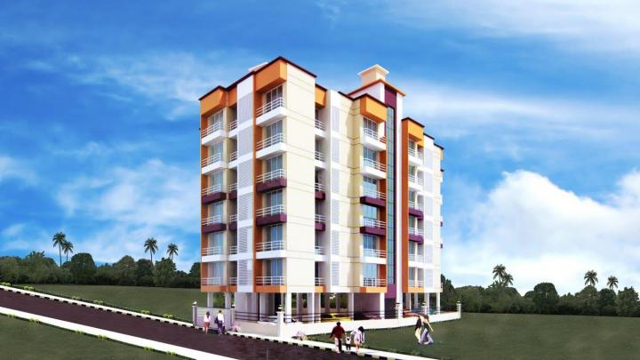 Project Image of 595 Sq.ft 1 BHK Apartment for buyin Panvel for 2500000