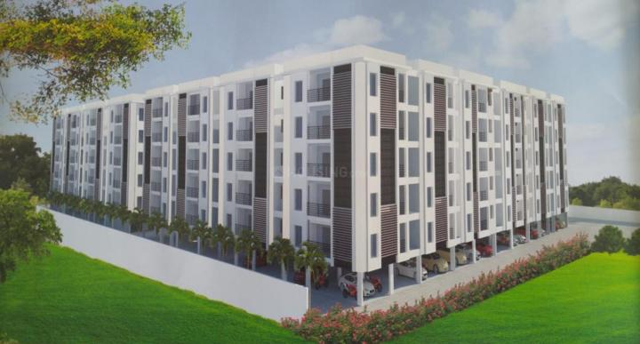 Gallery Cover Pic of Apurupa Jagapati Heights