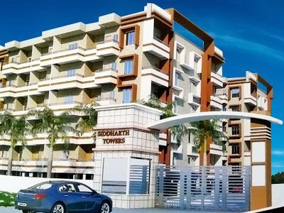 Siddharth Towers 1