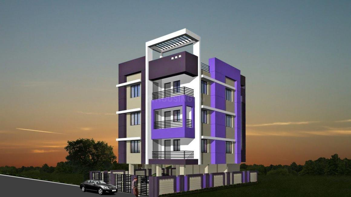 Gallery Cover Pic of Real Bhumi Vrinda Apartment