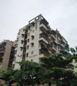 Gallery Cover Image of 990 Sq.ft 2 BHK Apartment for buy in Shiv Corner, Kamothe for 6800000