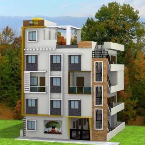 New Lamba Rohini Homes