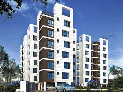 Sinjini Apartment