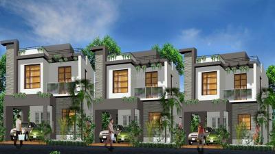 Dream Srushti Villas