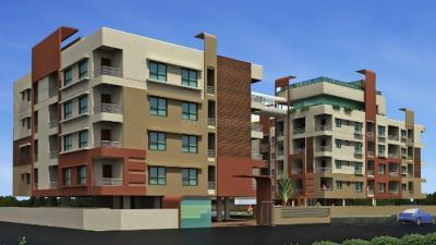 Gallery Cover Pic of Sakar NRI City I