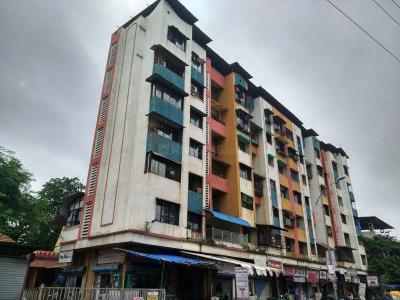 Gallery Cover Image of 665 Sq.ft 1 BHK Apartment for buy in Shreenath Complex, Dombivli East for 4400000