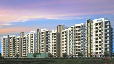 Gallery Cover Image of 1300 Sq.ft 2 BHK Apartment for rent in Eden Greens, Carmelaram for 28600