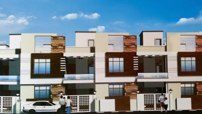 Rajeev GV Villas