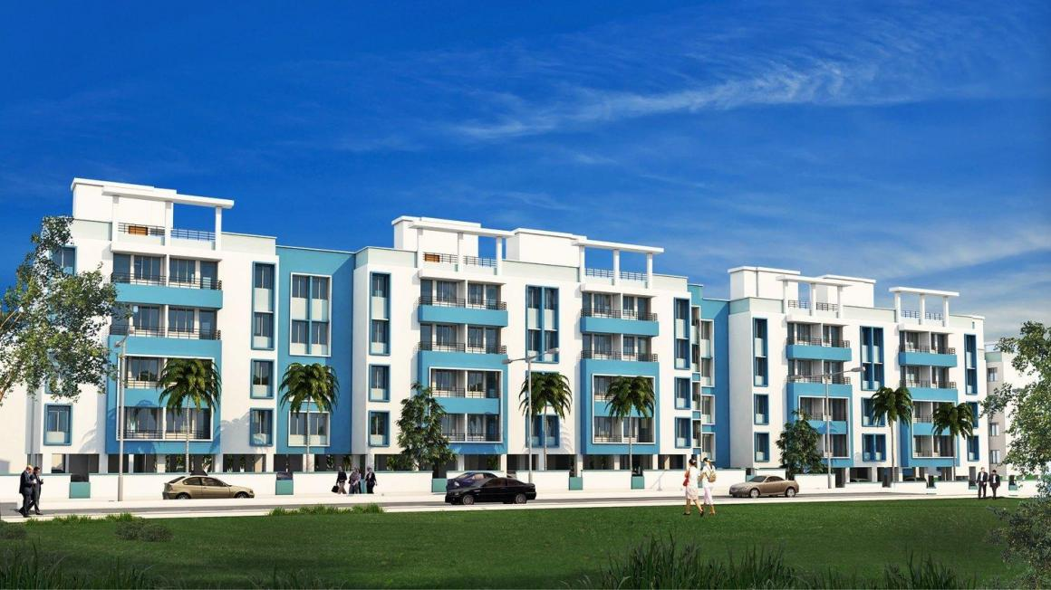 Gallery Cover Pic of Tiruupatee Nisarg Homes
