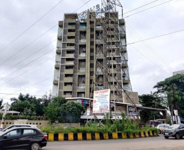 Gallery Cover Image of 1200 Sq.ft 2 BHK Apartment for rent in Runal Royal Casa, Ravet for 20000