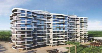 Gallery Cover Image of 1020 Sq.ft 2 BHK Apartment for buy in Supreme Estado, Baner for 9700000