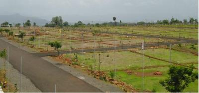 Residential Lands for Sale in Nirman S No 31 1 4 Wadala