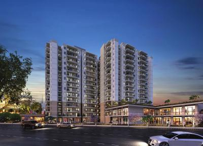 Gallery Cover Pic of Suncity Avenue 76