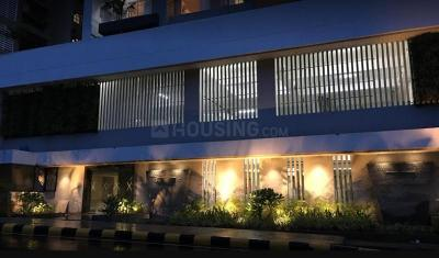 Gallery Cover Image of 1260 Sq.ft 2 BHK Apartment for buy in Universal The Oasis, Belapur CBD for 16800000
