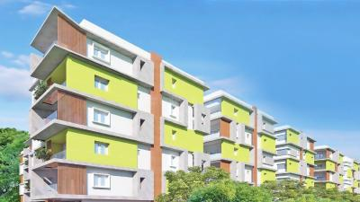 Gallery Cover Pic of Mahanagar Mahanagar Ecopolise