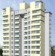 Gallery Cover Image of 1050 Sq.ft 2 BHK Apartment for buy in Chandak Boulevard 15, Malad East for 17000000