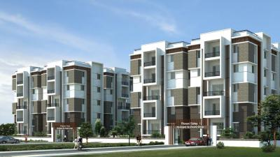 Gallery Cover Image of 1600 Sq.ft 3 BHK Apartment for rent in Pavani Ishta, Marathahalli for 32000