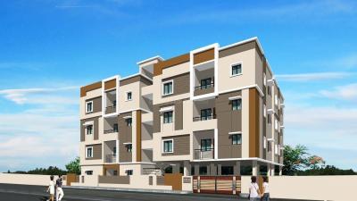 Sree Venkata Sai SVS Constructions