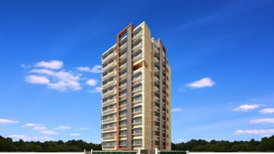Gallery Cover Image of 1000 Sq.ft 2 BHK Apartment for buy in Sri 10 Square, Andheri East for 16500000
