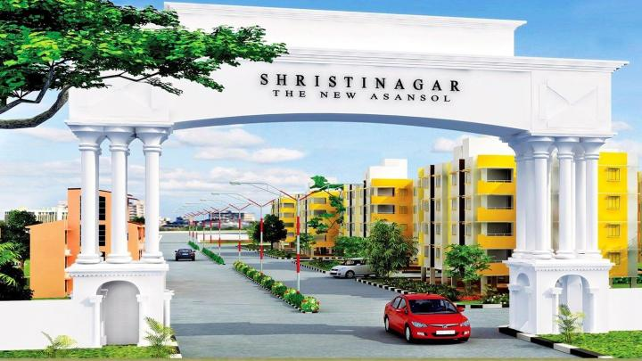 Project Image of 1348 Sq.ft 2 BHK Apartment for buyin Shristinagar for 3700000