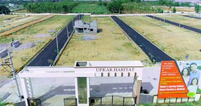 Residential Lands for Sale in Upkar Habitat Phase 2