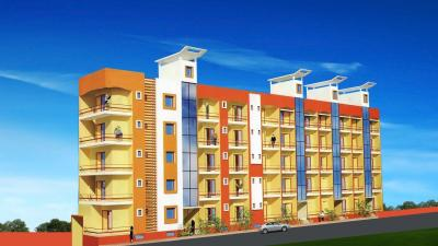 Gallery Cover Pic of Kanha Apartment - 1