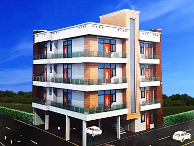 Gallery Cover Pic of JPV Homes - 60C