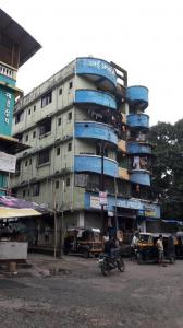 Gallery Cover Image of 325 Sq.ft 1 RK Apartment for rent in Sai Apartment, Virar East for 4000