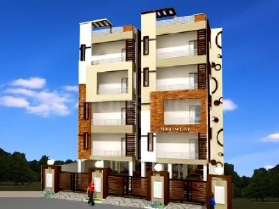 Gallery Cover Pic of Dhathrika Nidhi Enclave