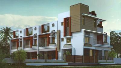 Gallery Cover Pic of Hanu Gokulam Villas