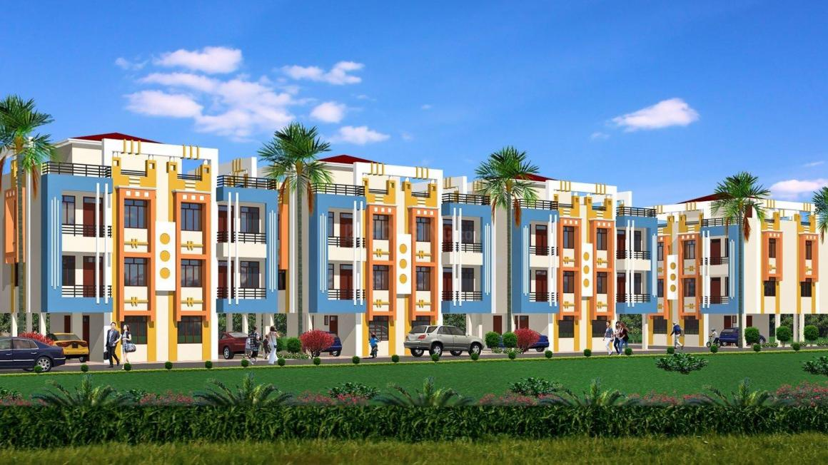 Phenomenal Eklavya Duplex In Pundag Ranchi Price Reviews Floor Plan Beutiful Home Inspiration Aditmahrainfo