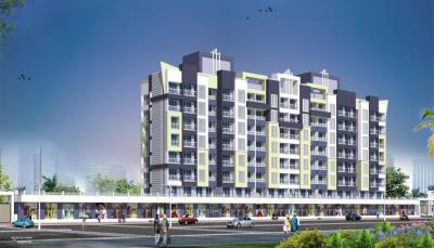 Gallery Cover Image of 1080 Sq.ft 2 BHK Apartment for buy in Kini Tower, Virar West for 4900000