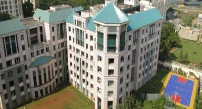 Gallery Cover Image of 2240 Sq.ft 3 BHK Apartment for buy in Hiranandani Greenwood, Egattur for 20000000