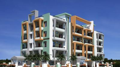 Gallery Cover Pic of United Gemini Apartment