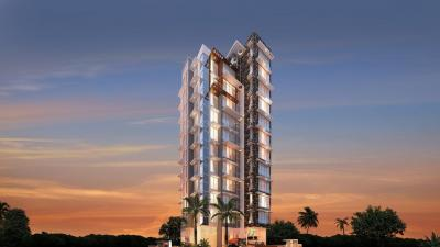 Project Images Image of Kakad Height in Bandra West