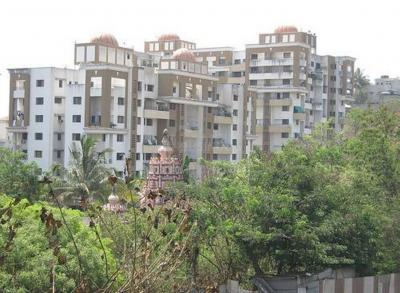 Gallery Cover Image of 850 Sq.ft 2 BHK Independent Floor for rent in Vihar, Hadapsar for 24000
