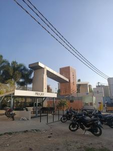 Prajay Karthik Apartments
