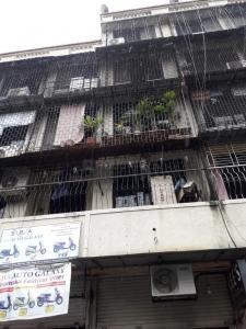 Gallery Cover Image of 640 Sq.ft 1 BHK Apartment for buy in Omkar, Kopar Khairane for 7200000