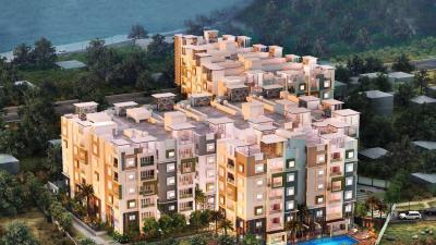 Gallery Cover Image of 1052 Sq.ft 2 BHK Apartment for buy in Auroville, Kothaguda for 9900000