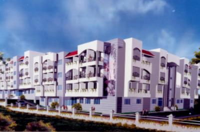 Gallery Cover Image of 550 Sq.ft 1 BHK Apartment for rent in Park, JP Nagar for 17000